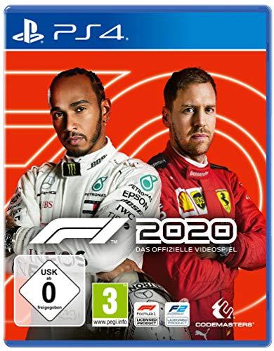 F1 2020 (Playstation 4)