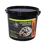 Komodo Saveur de Pissenlit, Nourriture pour Tortue, 2 kg