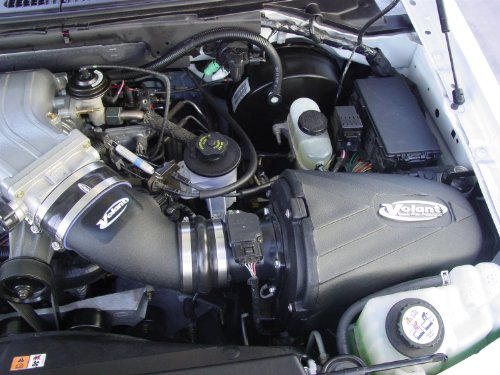 Volant 19955 Cool Air Intake Kit