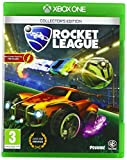 Take control of your own high-flying, hard-hitting, rocket-powered Battle-Car in the critically-acclaimed, futuristic Sports-Action hit, Rocket League: Collector's Edition! Rocket League: Collector's Edition combines all the fun and fervor of the ori...