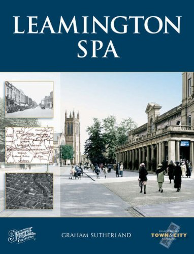 Leamington Spa (Town and City Memories)