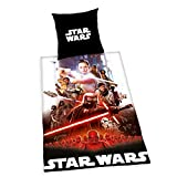 Herding Star Wars 9 bedding set, cotton, multicolored, German size