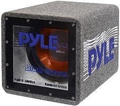 Bandpass Enclosure Car Subwoofer Speaker – 500 Watt High Power Car Audio Sound..