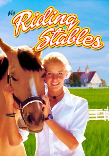 My Riding Stables [Online Game Code]