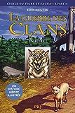 La guerre des Clans version illustrée, cycle III - tome 02 : En fuite ! (2)