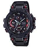 Casio G-Shock MTG-B1000XBD-1AJF Montre solaire radio pour homme