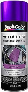 Dupli-Color EMC204007 Purple Metal Cast Anodized Color – 11 oz.