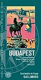 Guide Budapest