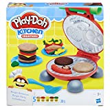 Play-Doh – Pate A Modeler Play-Doh - Burger Party
