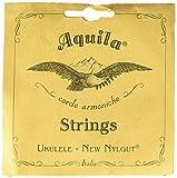 Aquila 4U Cordes pour ukulélé Regular GCEA