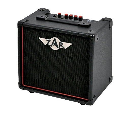 Zar E-10 E-Guitar Amplifier Speaker, 6.5-Inch