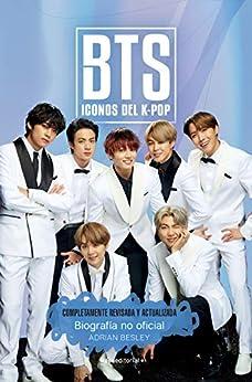 BTS. Iconos del K-Pop de Adrian Besley