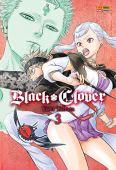 Black clover - volume 3