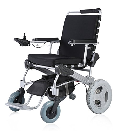 EZ Lite Cruiser Heavy Duty (HD) Deluxe DX12 Light Weight & Foldable Personal Mobility Aid