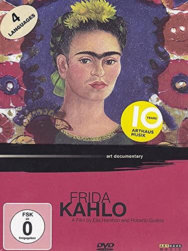 Frida Kahlo [DVD]