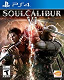 SOULCALIBUR VI: Standard Edition - PlayStation 4 (Video Game)