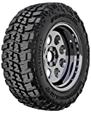 Federal Couragia M/T Mud-Terrain Radial Tire - 35x12.5R20 121Q