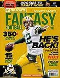 CBS Sports Fantasy Football 2018 Issue 79