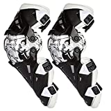 SCOYCO Motorcycle Knee Protector Guard Hard Collision Avoidance Windproof for Outdoor...