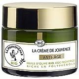 La Provençale – La Crème de Jouvence Anti-Âge – Soin Visage...