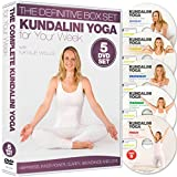 Kundalini Yoga for Your Week - The Definitive 5 DVD Boxset with...