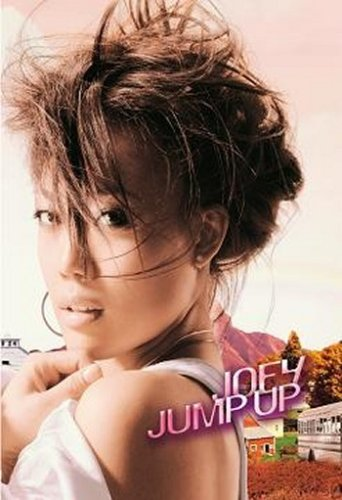 Joey Yung: Jump Up 9492 (Taiwan import)