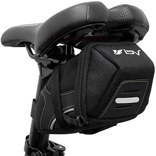 BV Bicycle Y-Series Strap-On Bike Saddle...