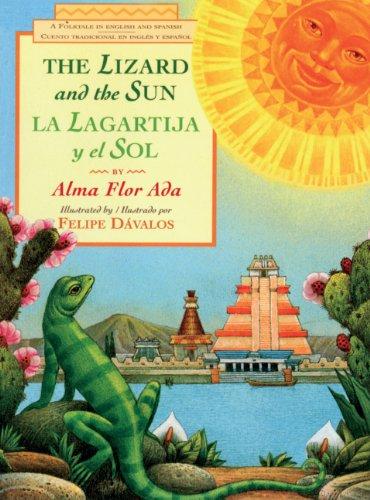LIZARD & THE SUN / LA LAGARTIJ