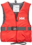 Helly Hansen Sport II- Chalecos salvavida unisex, 30/40