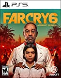 Far Cry 6 PlayStation 5 Standard Edition (Video Game)