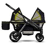 Evenflo Pivot Xplore All-Terrain Stroller Wagon Wayfarer