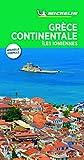 Guide Vert Grèce continentale Michelin