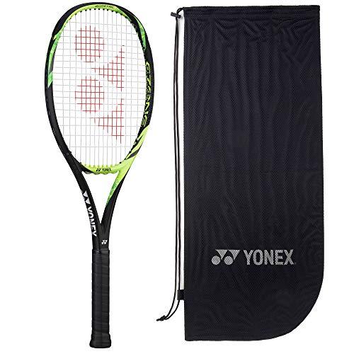 YONEX EZONE 98 ALFA Tennis Racquet (275 GM, Strung)