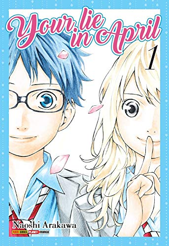 Your Lie in April - Volume 1