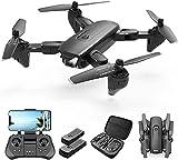4DRC F6 Drone GPS 4K Telecamera 5G WiFi App Controllo Drone...