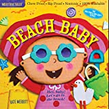 Indestructibles: Beach Baby