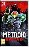 Switch Metroid Dread (PEGI)