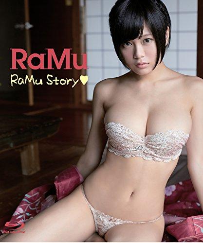 RaMu/RaMu Story [Blu-ray]