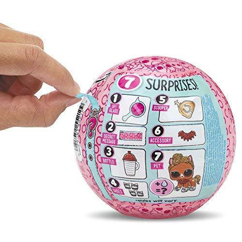 Image 1 - L.O.L. Surprise! Pets-Modèles aléatoires, LLU32, Multicouleur