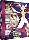 Pokemon TCG: Battle Arena Deck Ultra Necrozma-Gx + 2 Foil Cards + 1 Foil Prism Star Card