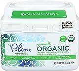 Plum Organics, Organic Infant...