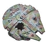 Pet Ting Star Wars Faucon du millénaire pour Aquarium et...