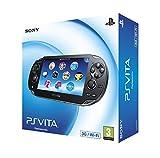 Console Playstation Vita (3G + Wifi)