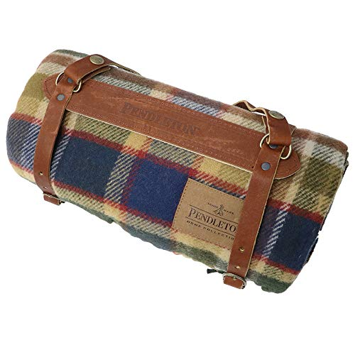 (ペンドルトン) PENDLETON『Carry Along Motor Robes』(Badlands) (Badlands, ONE SIZE)