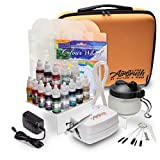 Airbrush Cake Decorating Kit -...