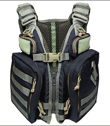 SUBLOC V-one VEST 1000D
