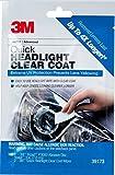 3M Quick Headlight Clear Coat,...