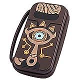 Étui pour Nintendo Switch, Breath of the Wild Coque de Protection Portable...