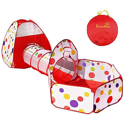 EocuSun Kids Play Tent,Ball Pit Tent...