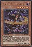 YU-GI-OH! - Darkflare Dragon (SDDC-EN002) - Structure Deck: Dragons Collide - 1st Edition - Ultra Rare